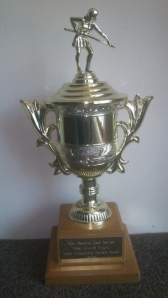 Peter Downie Trophy