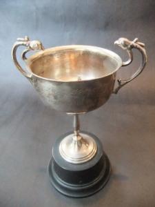 Diane Burch Netball Cup