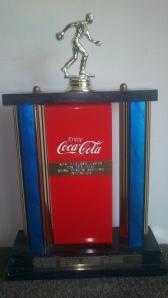 Men's Coca Cola Cup Ten Pin Bowling