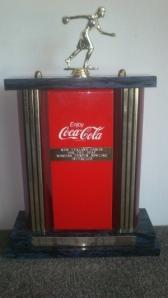 Women's Coca Cola Cup Ten Pin Bowling